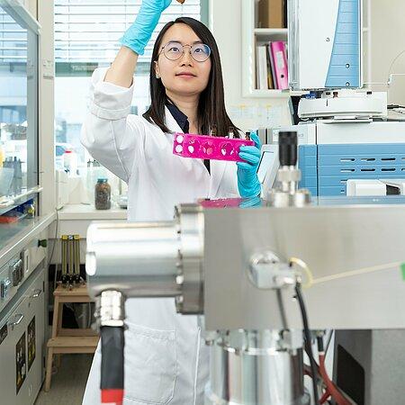 Convocatoria de Proyectos de Investigación 2021 - Cátedra Mujer y Ciencia de la Universidad de París Dauphine-PSL