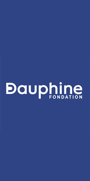 Logo Paris Dauphine-PSL fondation